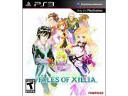 Tales of Xillia  PS3