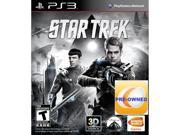 Pre-owned Star Trek PS3