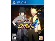 Naruto Shippuden Ultimate Ninja Storm 4 PlayStation 4