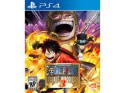 One Piece: Pirate Warriors 3 PlayStation 4