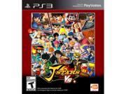 J-Stars Victory VS+ PlayStation 3