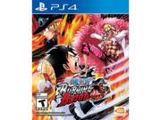 Image of One Piece: Burning Blood - PlayStation 4