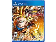 Dragon Ball Fighter Z - PlayStation 4