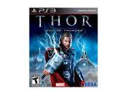 Thor Playstation3 Game