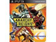 Pre-owned Anarchy Reigns PS3