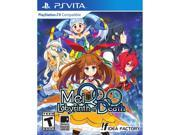 MeiQ Labyrinth of Death PS Vita Games
