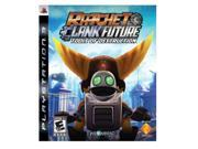Ratchet & Clank Future: Tools of Destruction Playstation3 Game SONY