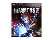 Infamous 2 Playstation3 Game