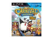 Carnival Island Playstation3 Game