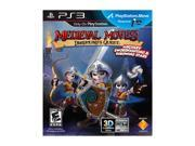 Medieval Moves: Deadmund's Quest Playstation3 Game