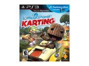 LittleBigPlanet: Karting Playstation3 Game SONY