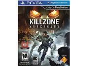 Killzone: Mercenary PS Vita Games