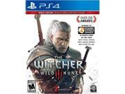 The Witcher III Wild Hunt PlayStation 4