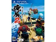 Oreshika Tainted Bloodlines PlayStation Vita