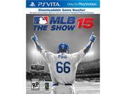 MLB 15 The Show PS Vita