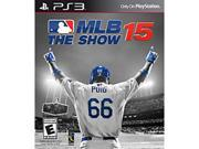MLB 15 The Show PlayStation 3