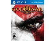 God of War III Remastered  PS4