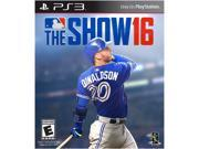 MLB The Show 16 - PlayStation 3