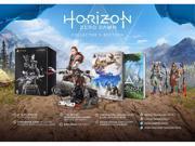 Horizon Zero Dawn - Collector's Edition - PlayStation 4