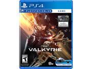 PSVR EVE: Valkyrie - PlayStation 4