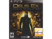 Pre-owned Deus Ex Human Revolution  PS3