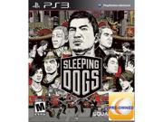 Pre-owned Sleeping Dogs PS3 N82E16879262100