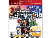 Pre-owned Kingdom Hearts HD 1.5 Remix PS3