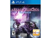 Pre-owned Final Fantasy XIV: A Realm Reborn PS4