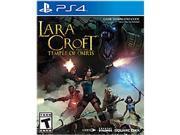 Lara Croft Temple of Osiris Digipack PS4