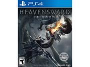 Final Fantasy XIV Heavensward PS4