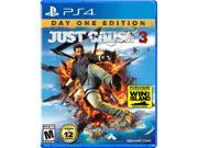 Just Cause 3 - PlayStation 4