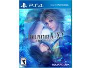 Final Fantasy X|X-2 HD Remaster PS4