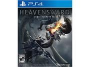 Final Fantasy XIV Online (Realm Reborn/Heavensward) PS4