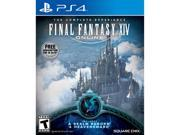 Final Fantasy XIV Online (Realm Reborn/Heavensward) PlayStation 4