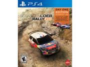 Sebastian Loeb Rally Evo Day 1 Edition - PlayStation 4