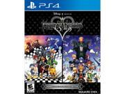 Kingdom Hearts 1.5 2.5 HD Remix PlayStation 4