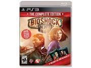 Bioshock Infinite: The Complete Edition PlayStation 3