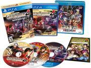 Samurai Warriors 4 Special Anime Pack PS4