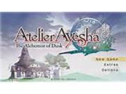 Atelier Ayesha Plus: The Alchemist of Dusk PS Vita