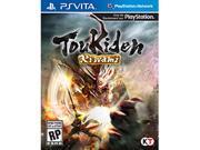 Toukiden Kiwami PS Vita