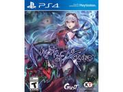 Nights of Azure - PlayStation 4