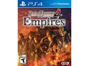 Samurai Warriors 4 Empire - PlayStation 4
