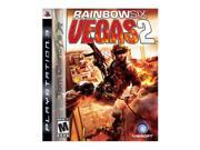 Tom Clancy's Rainbow Six Vegas 2 Playstation3 Game