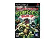 Teenage Mutant Ninja Turtles: Smash-Up Game