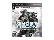 Ghost Recon: Future Soldier Playstation3 Game