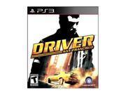 Driver: San Francisco Playstation3 Game