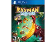 Rayman Legends PlayStation 4