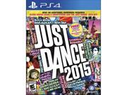 Just Dance 2015 PlayStation 4
