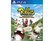 Rabbids Invasion PlayStation 4