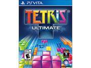 Tetris Ultimate PlayStation Vita